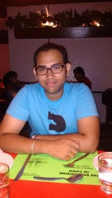 Pritam Banerjee