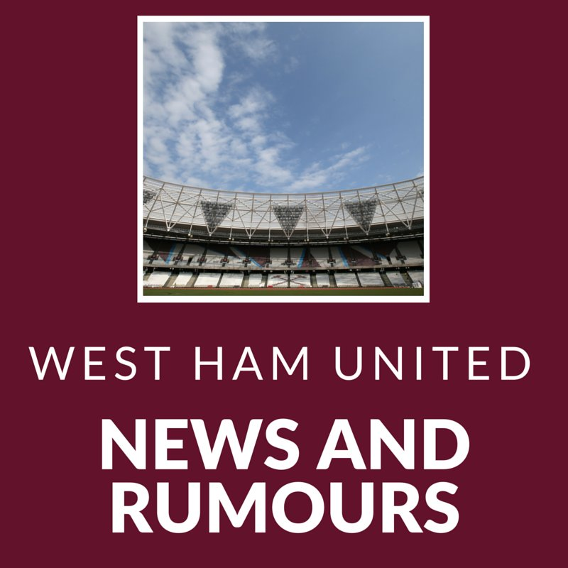 West Ham United News