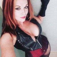 Mistress Ann Domina