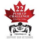 22 PUSHUPS CANADA (@22PushupsCanada) Twitter