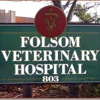 FolsomVeterinaryHosp