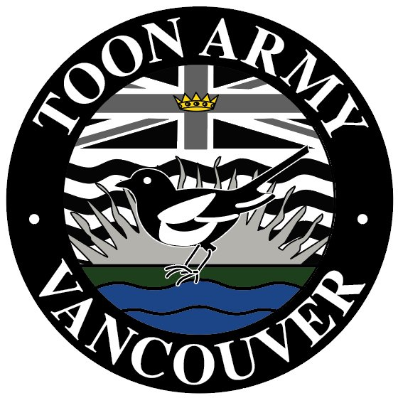 Toon Army Vancouver