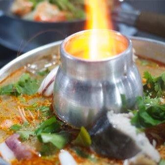タイ料理.pho@相互 @Thai_cuisine6