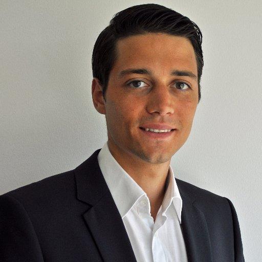 Benjamin Bruni