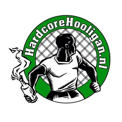 Hardcorehooligan.nl