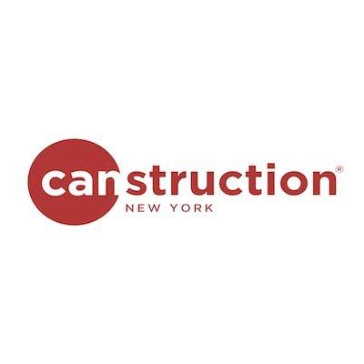 Canstruction NY