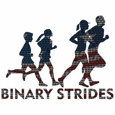 Binary Strides