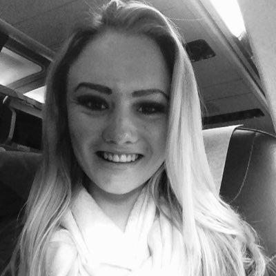 Ashley De Lange