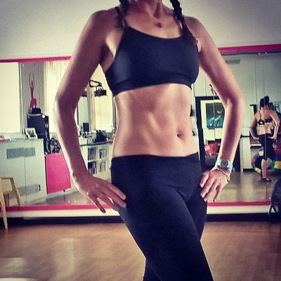 Stretch Fit Pilates On Twitter We Love This Little Combo Roll