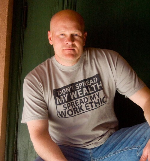 Joe the Plumber Social Profile