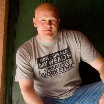 Joe the Plumber | Social Profile