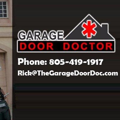 The Garage Door Doc Garagedoorcali Twitter