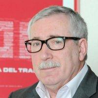 Ignacio F. Toxo twitter profile