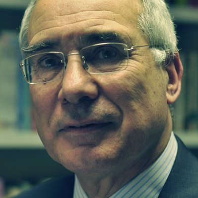 Nicholas Stern (@lordstern1) Twitter profile photo