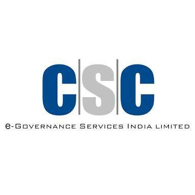 CSC e-Governance MP on Twitter: