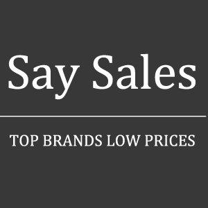 Say Sales ⌚✨