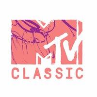 MTV Classic twitter profile