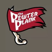 The Pewter Plank | Social Profile