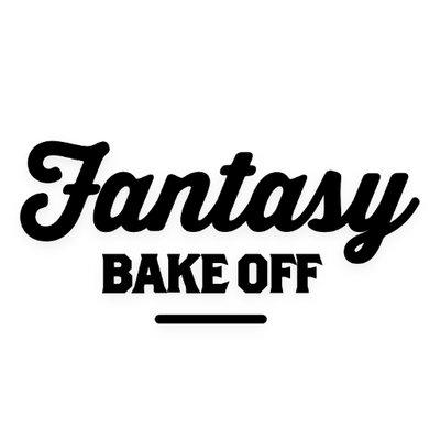 @FantasyBakeOff