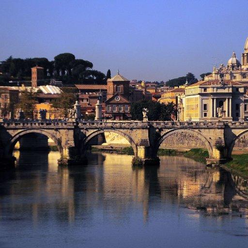 Trude Beiler, Rom
