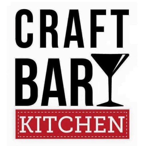 Craft Bar Kitchen Jupiter
