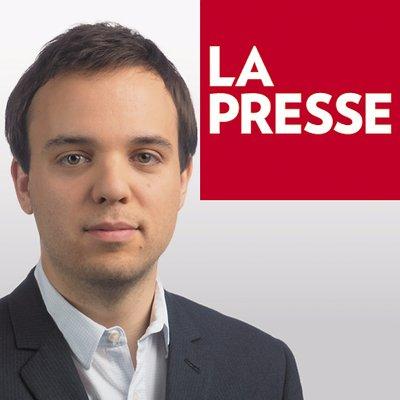 Philippe Teisceira-Lessard on Muck Rack