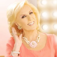 Mirtha Legrand twitter profile