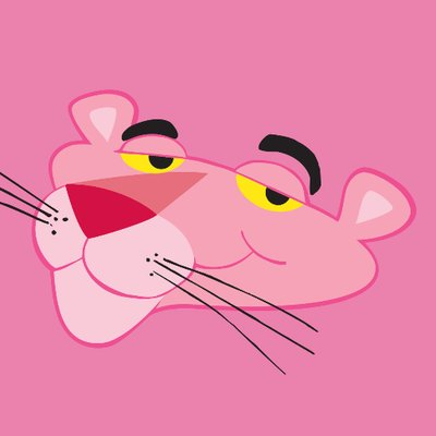 Pink panther thepinkpanther twitter pink panther mightylinksfo