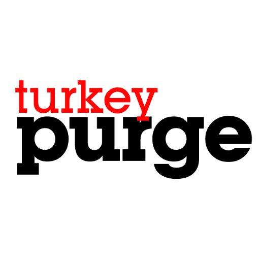Turkey Purge