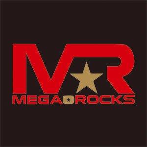 MEGA☆ROCKS (@mega_star_rocks) ...