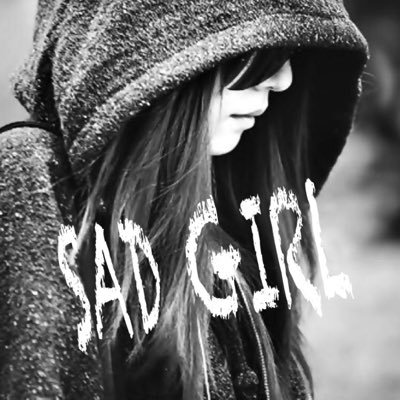 sad girl sadgirl02939931 twitter