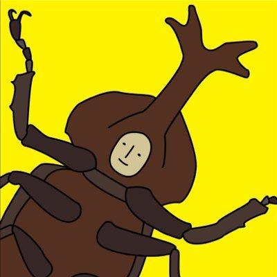 ゆるふわ昆虫図鑑