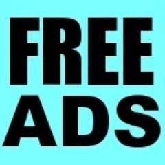 FREE ❤ ADS ❤ CLASSIFIEDS
