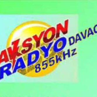 Aksyon Radyo Davao At Aksyond Twitter