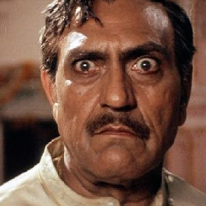 Image result for amrish puri memes