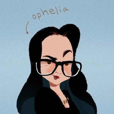 Ophelia Chong