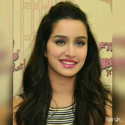 Shraddha's LittleFan AhelikaD Twitter Fascinating I Need U By Fili