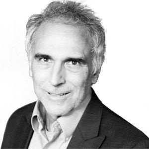 Larry Cohler-Esses on Muck Rack