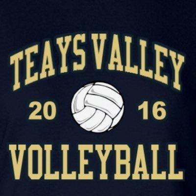 Teays Valley VB