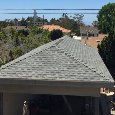 Awesome All In One Roofing