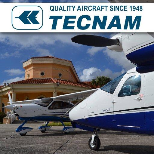 Tecnam Aircraft NA