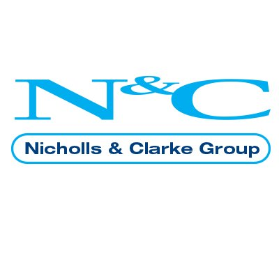 Image result for nicholls and clarke logo phlexicare