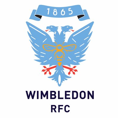 Wimbledon RFC (@WimbledonRFC) Twitter profile photo