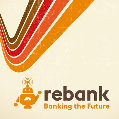 Rebank: Banking the Future