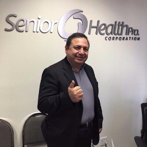 Senior Health Pro Corporation