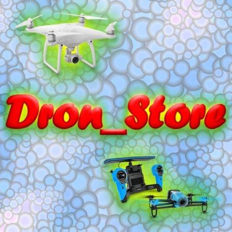 Dron Store