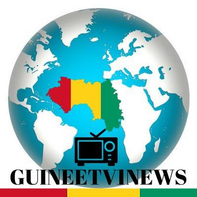Guineetv1 News 🇬🇳