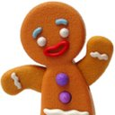 Ginger bread man (@0062Jmacon) Twitter