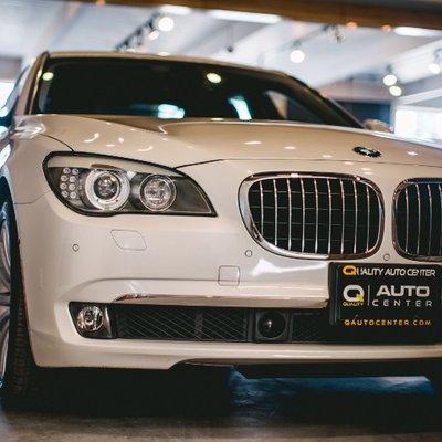 Quality Auto Center >> Quality Auto Center Qacsales Twitter