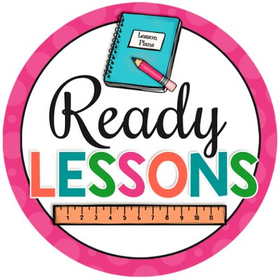 Ready Lessons (@ReadyLessons) Twitter profile photo